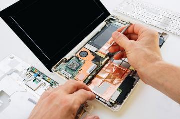 réparation informatique à Pont-de-l'Arche