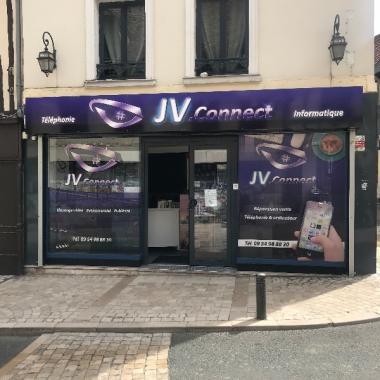 Magasin spécialisé dans la vente d'outils informatique à Pont-de-l'Arche
