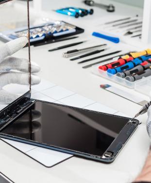 magasin de réparation de tablette à Pont-de-l'Arche