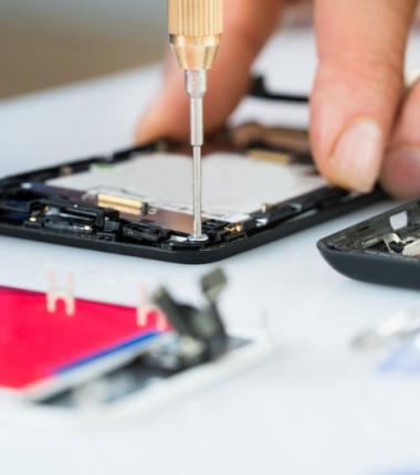 Réparation de téléphone à Pont-de-l'Arche