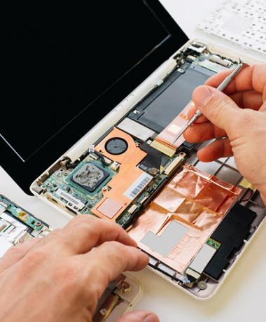 réparation d'ordinateurs à Pont-de-l'Arche