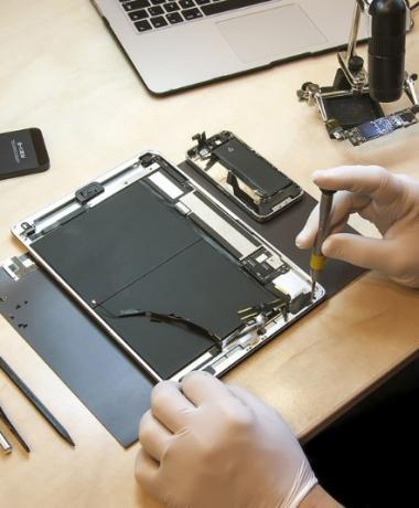 réparation de tablette à Pont-de-l'Arche